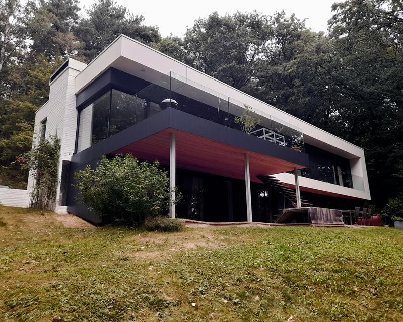 vue milieu accès à la propriété