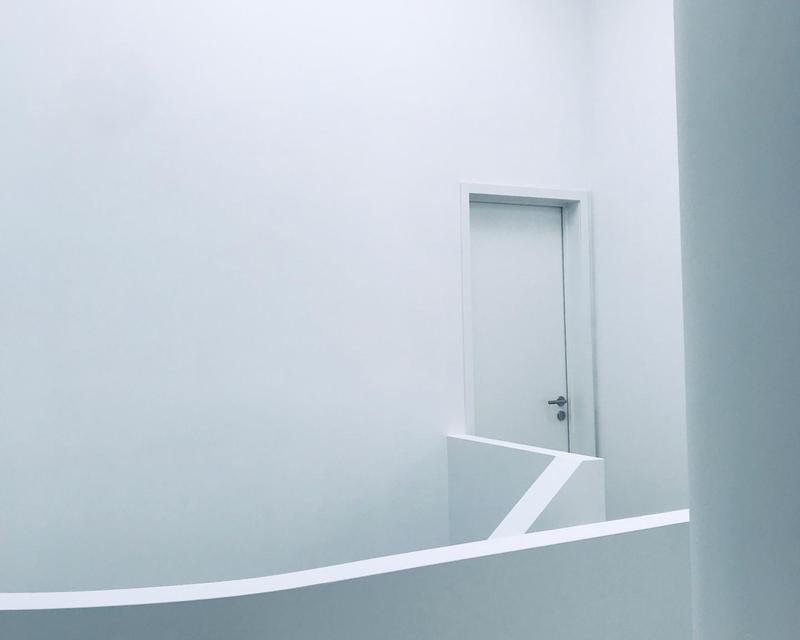 Etage - construction neuve