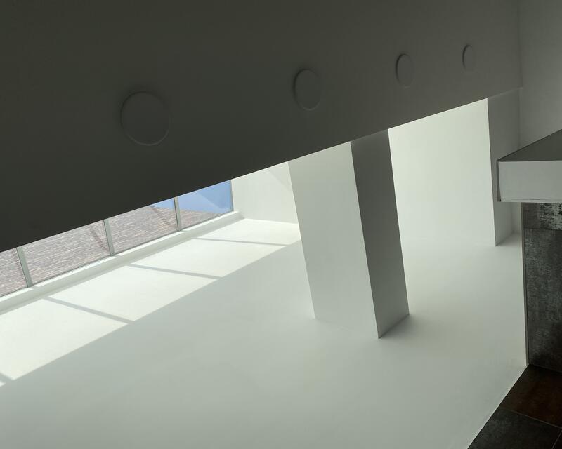 Vue intérieure 2