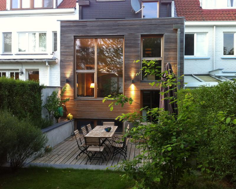rénovation maison étage