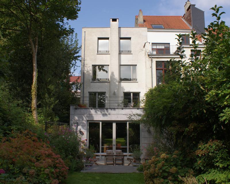 Maison d 39 architecte le week end maisons architectes for Ma maison mon architecte