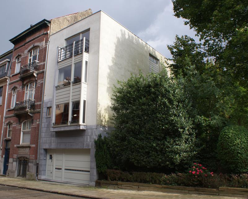 Maison d 39 architecte le week end maisons architectes - Maison darchitecte gibbens ...