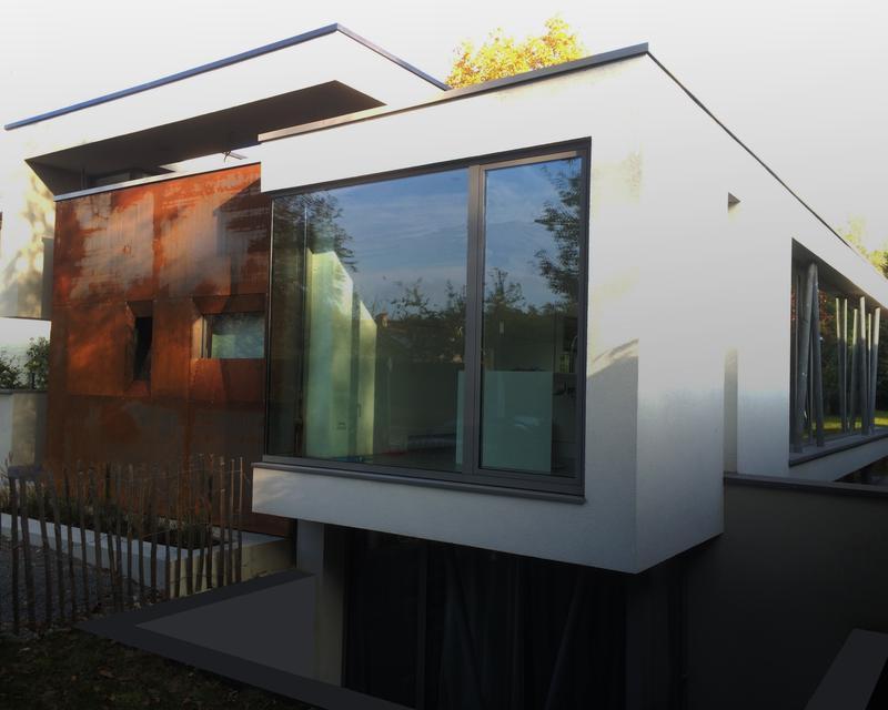 rix hom le week end maisons architectes. Black Bedroom Furniture Sets. Home Design Ideas